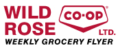 Wild Rose Co-Op Ltd. - Grocery